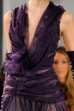 love...;p Dior Haute Couture, Dress Couture, Couture Fashion, Runway Fashion, High Fashion, Womens Fashion, Fashion Trends, Christian Dior, Couture Details