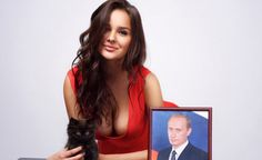 La lista de jóvenes beneficiarias incluye a Yekaterina, la hija menor de Putin, dos mujeres cercanas a una novia de Putin con las que el mandatario negó cu...
