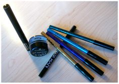 Budge-Proof, Budget-Friendly Eyeliners | Gloss Daily