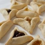 Peanut Butter and Jelly Hamentaschen - Eat It and Like it!