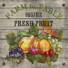 I uploaded new artwork to plout-gallery.artistwebsites.com! - 'Farm To Table Fruit-jp2631' - http://plout-gallery.artistwebsites.com/featured/farm-to-table-fruit-jp2631-jean-plout.html