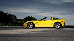 Looking for the ALL NEW 2012 Chevrolet Corvette Convertible Click on through to check them out!