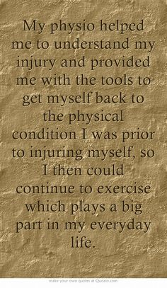 - Stefania May. (Physio Andrew Imrie, Hutt Physiotherapy Clinic)