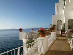 """Miramare Sea Resort & Spa"" (Hotel), Sant'Angelo, Isola Ischia Italia"