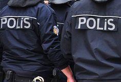 Ankara'da istihbarat polislerine operasyon