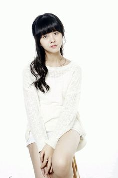 Kim So Hyun | Actress - http://www.luckypost.com/kim-so-hyun-actress-21/