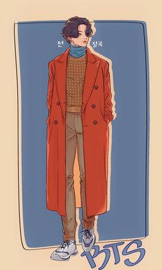 Jungkook Fanart, Foto Jungkook, Kpop Fanart, Bts Taehyung, Bts Jimin, Jungkook Fashion, Bts Wallpaper Lyrics, Mode Kpop, Kpop Drawings
