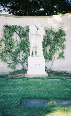Sammy Davis, Jr. | Singer, Dancer, Entertainer | Birth: December 8, 1925 | Death: May 16, 1990 | Cause of Death: Cancer of the Larynx | Burial: Forest Lawn Memorial Park, Glendale, California | Plot: Garden of Honor