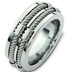 #Mens Ring | lama2 beneran pengen ginian buat wedding !