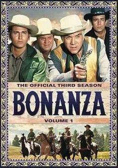 BONANZA:OFFICIAL THIRD SEASON VOL 1