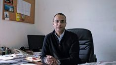 Rights advocate says Egypt army releases journalist Personal Rights, Human Rights Activists, Computer Security, Technology Articles, Home Inc, Online Security, Image Caption, Military, News