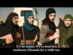Iran banning Samsung products over an Israeli Ad (Subtitled)