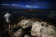 The Atlantic shore - null Journey, Mountains, World, Nature, Travel, Brittany, The World, Viajes, The Journey