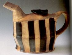 """""""The Creative Potter"""" - an article by Pietro Maddalena. Interesting observations on the evolution of the creation of pottery throughout history and what that means for the artist and how society views ceramic art."""
