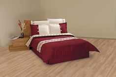 REVERSIBLE COMFORTER ARANZA VINO FULL SS by Concord. $74.21. DECORATIVE CUSHION. NECK ROLL CUSHION. PILLOW SHAMS. BED SKIRT
