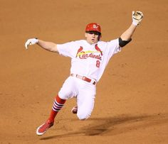 """The Flash"" Bourjos"