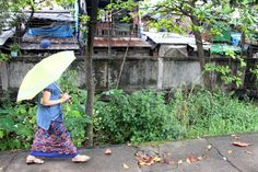 Views from the Yangon Circular Railway - journeytodesign.com