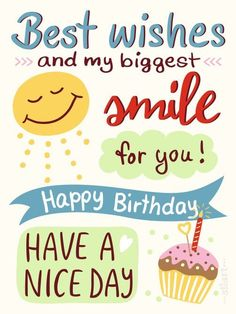 Birthday Quotes For Friends Inspirational Wishes Images Messages Funny Happy Sms