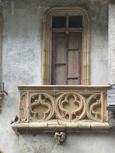 The Beauty of Decay Photography– Worn Roofs & Balconies– Сообщество– Google+