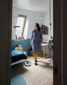 Céline, Dunkerque - Inside Closet