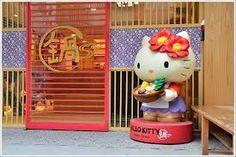 Would you eat Hello Kitty shabu-shabu?