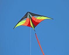 https://flic.kr/p/tX7FCq   Colorful arrow kite   Kite Festival Victoria, B.C. Canada