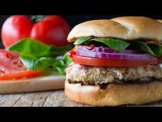 Making a juicy turkey burger is easy. It just takes a few secrets to get the perfect juicy grilled turkey burger.