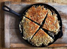 Recipes Inspired By Traditional Irish Breakfast - Happy St. Patrick's Day Everyone!