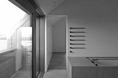 DC 2 Residence by Vincent Van Duysen #Architects | Koen Van Damme