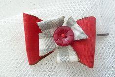 Martinuska / červená karkulka Handmade, Jewelry, Fashion, Moda, Hand Made, Jewlery, Jewerly, Fashion Styles, Schmuck