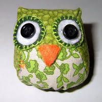 zakka owl