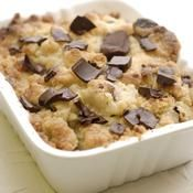 Crumble poire chocolat et noisettes - une recette Américain - Cuisine Winter Desserts, Mini Desserts, Delicious Desserts, Dessert Recipes, Yummy Food, Fruit Crumble, Desserts With Biscuits, Thermomix Desserts, My Dessert
