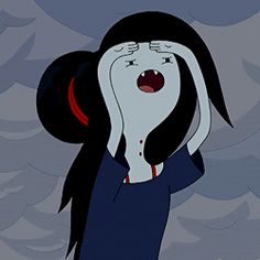 Adventure Time Gif, Adventure Time Characters, Adventure Time Marceline, Fin And Jake, Jake The Dogs, Marceline And Bubblegum, Profile Wallpaper, Time Icon, Vampire Queen