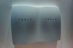 Tesla Energy: así funcionan las baterías para el hogar de Tesla