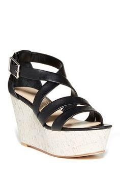 2cfc20a001e HauteLook. Big ClosetsCasual Chic StyleWedge SandalsCalvin KleinWomen s  ShoesWedgesWoman ...