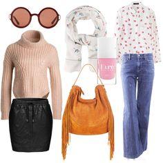 Fashion Trend 2015 Frühjahr & Sommer!