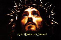 """Jesus Of Nazareth"" Pye). Music from the television movie soundtrack. Irene Papas, Alan Bates, Love Simon, Anthony Quinn, Norah Jones, Picture Movie, Lp Cover, Classic Films, My Favorite Music"