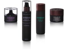 OOLABOO - Genuine wood components - Airless Jar - Bottles - Jar - Cosmetic Packaging by Louvrette. #Airless #Packaging #Cosmetics