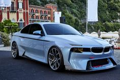 Which BMW Hommage Concept is best?