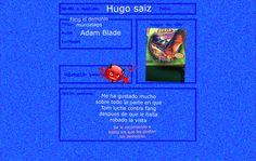 Hugo nos recomienda una historia de demonios
