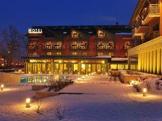 Galéria – Hotel Visegrád