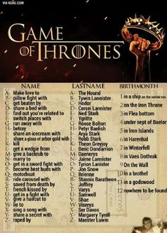 I rode a carousel with Roose Bolton in a brothel....ok