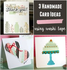 Handmade-card-ideas-washi-tape-Crafts-Unleashed-1