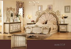 Delicieux Cheap Luxury Bedroom Furniture Sets, Buy Quality Bedroom Furniture Sets  Directly From China Bedroom Furniture China Suppliers: Luxury Bedroom  Furniture Sets ...