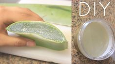 Aloe vera juice has amazing benefits for your hair, skin, and health! You can use it as a light moisturizing gel, skin moisturizer or add it to your morning . Aloe Vera Skin Care, Aloe Vera Face Mask, Aloe Vera For Hair, Aloe Vera Gel, Smoothie, Best Beauty Tips, Diy Beauty, Skin Care Tips, Healthy Skin