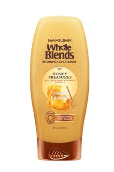 Refinery29 named Whole Blends Honey Treasures one of the BEST drugstore conditioners that the pros swear by!