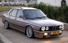 Bmw E30 M3, Bmw Alpina, Bmw Vintage, Bmw Sport, Custom Bmw, Bmw Classic Cars, Bmw 7 Series, Classy Cars, Porsche Boxster
