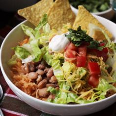 Lawnmower Taco Recipe - Perfect for Freezer Cooking - Life As Mom