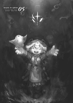 Made in Abyss - MANGA - Lector - TuMangaOnline