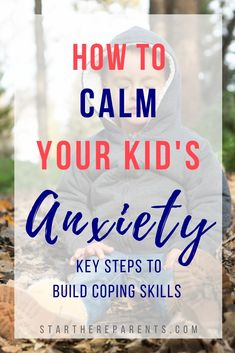 Child Anxiety Treatment – How To help Your Kids – Child Anxiety Disorder Information Kids Coping Skills, Anxiety Coping Skills, How To Calm Anxiety, Deal With Anxiety, Parenting Teens, Parenting Advice, Mindful Parenting, Attitude, Parents